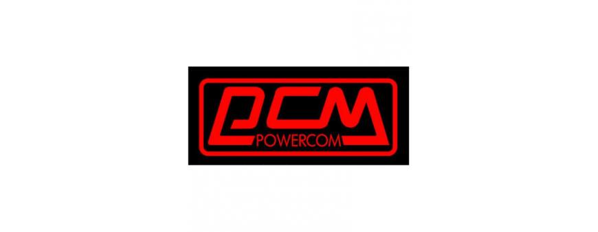 PCM PowerCom UPS Batteries