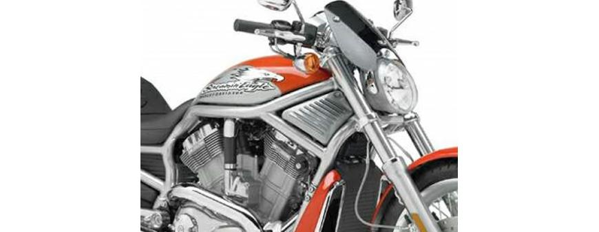 VRSC Replacement Batteries for Harley Motorcycle