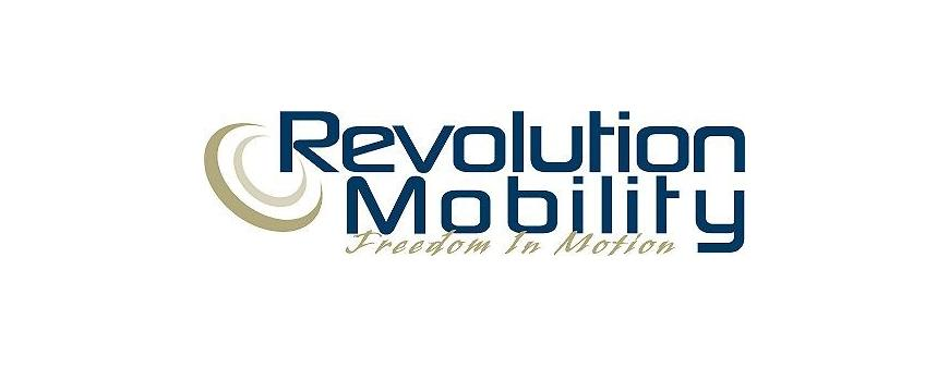 Revolution Mobility Batteries