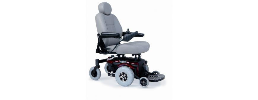 Jet PowerChair and PowerChair Batteries