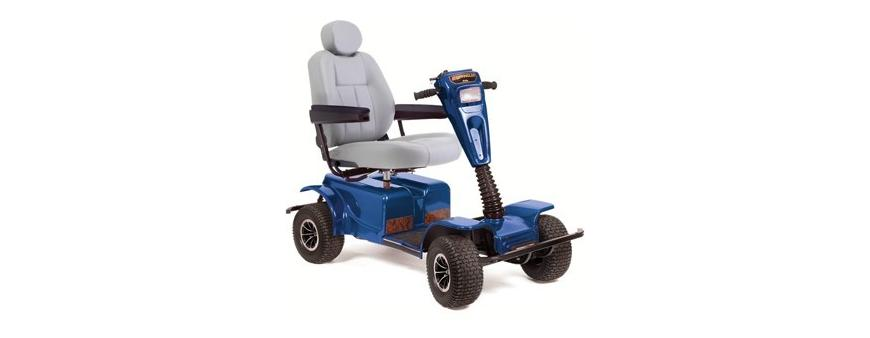 Personal Mobility Vehicle Batteries