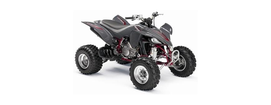 Yamaha YFZ450 ATV Batteries