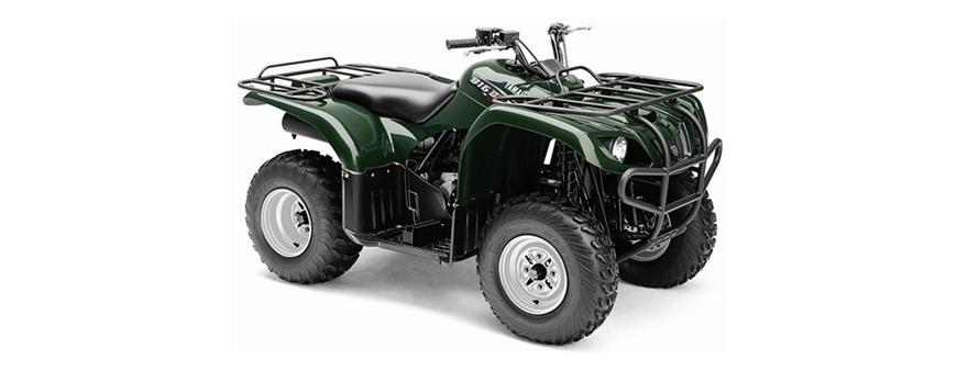 Yamaha Big Bear ATV Batteries