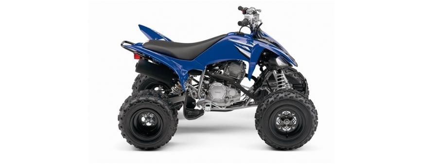 Yamaha Raptor ATV Batteries