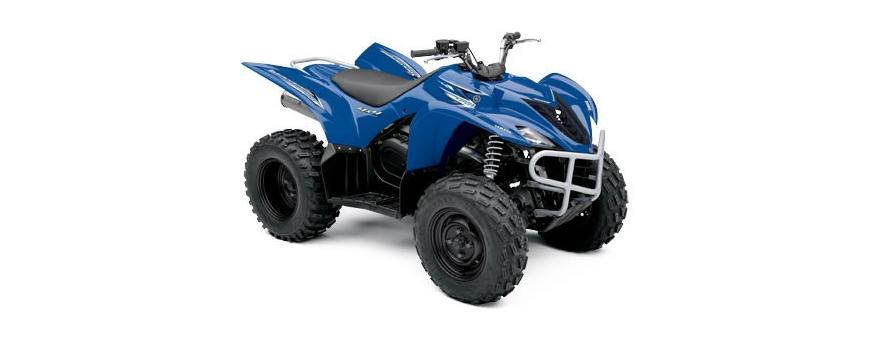 Yamaha Wolverine ATV Batteries