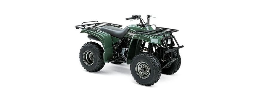 Yamaha Bear Tracker, Hauler and more ATV Batteries