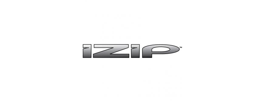 iZip Scooter and Bike Batteries