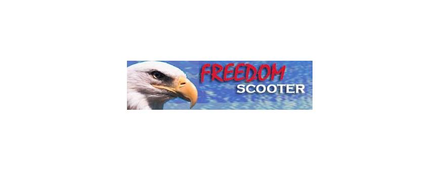Freedom Scooter Batteries