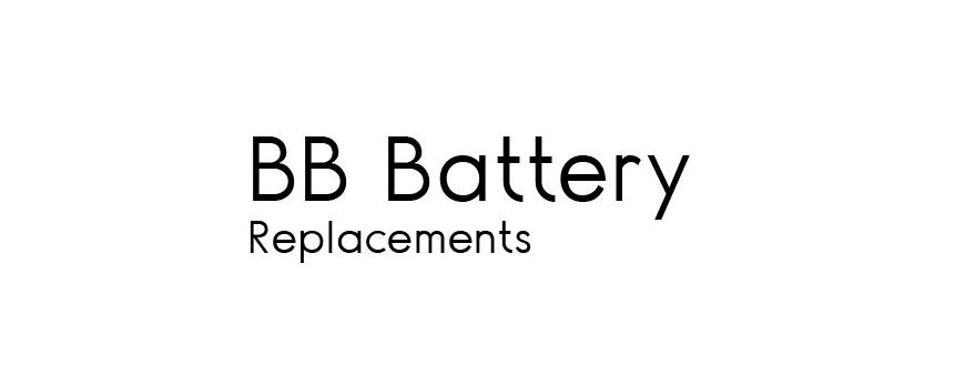 UPS Batteries to replace BB Battery