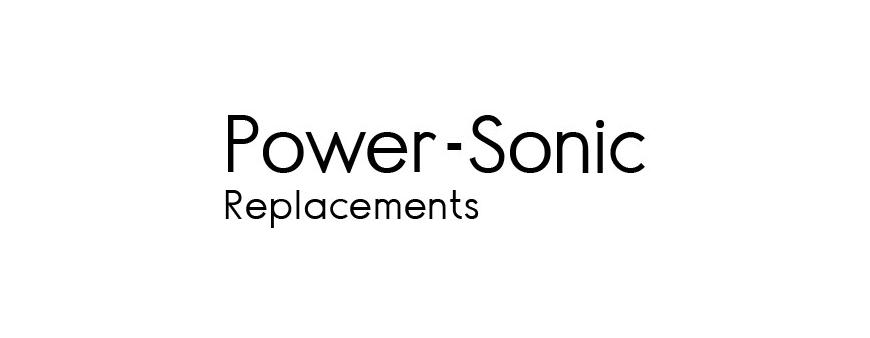 UPS Batteries to replace Power-Sonic