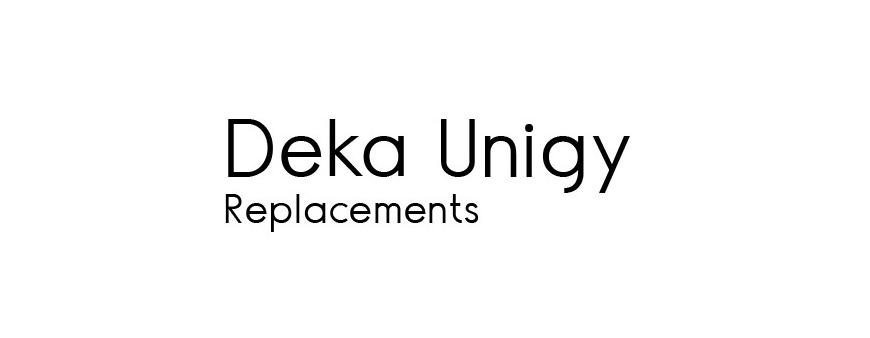 UPS Batteries to replace Deka Unigy