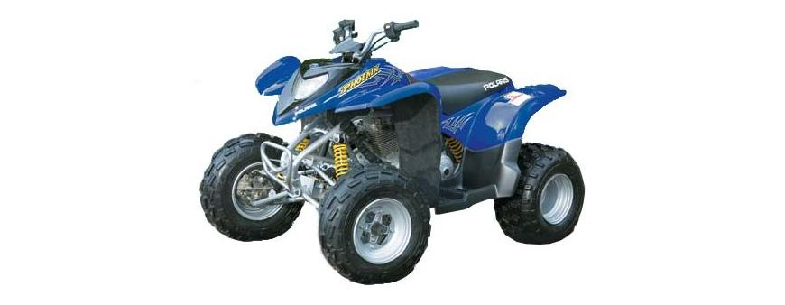 Polaris Phoenix and Scrambler ATV Batteries