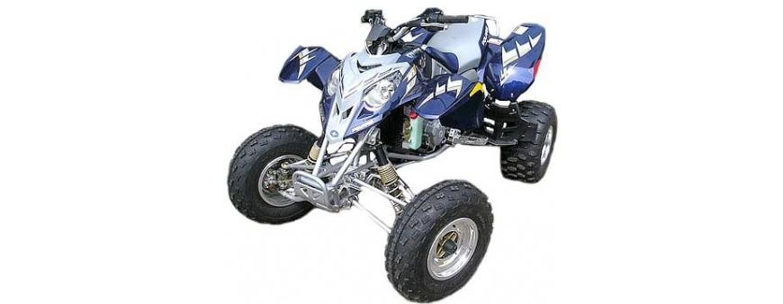 Polaris Predator ATV Batteries