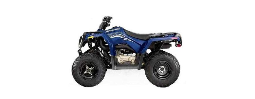 Polaris Sawtooth and Sport ATV Batteries