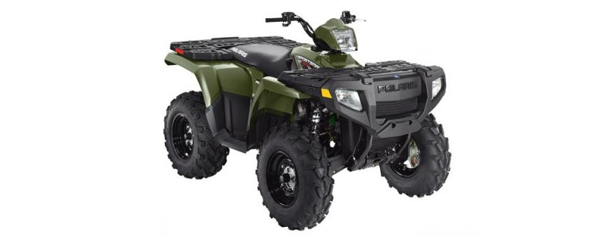 Polaris Sportsman ATV Batteries