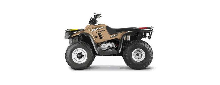 Polaris Worker and Xpedition ATV Batteries