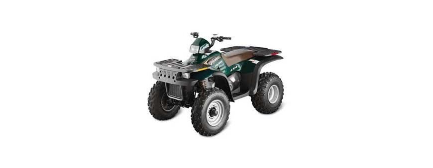 Polaris Xplorer and Xpress ATV Batteries