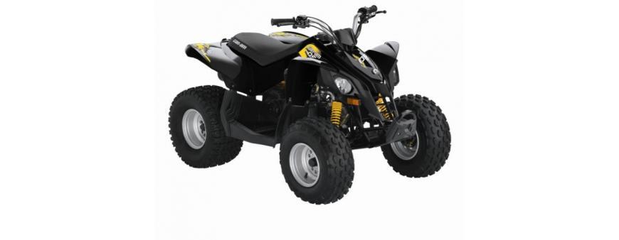 Can-Am BRP DS ATV Batteries