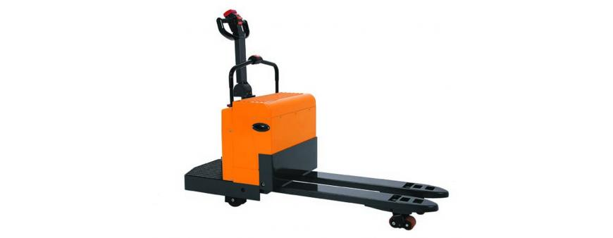 Pallet Truck Jack Lift Batteries