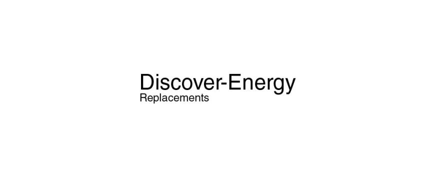 UPS Batteries to Replace Discover-Energy