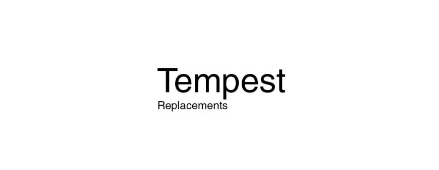 UPS Batteries to replace Tempest