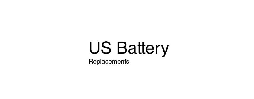 UPS Batteries to replace US Battery