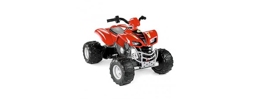 Power Wheels requiring 12v Grey Battery