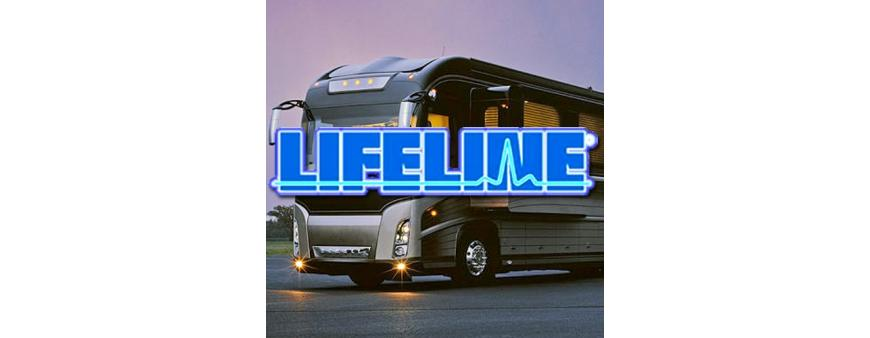 Lifeline RV Batteries
