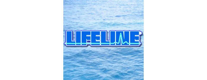 Lifeline Marine Batteries