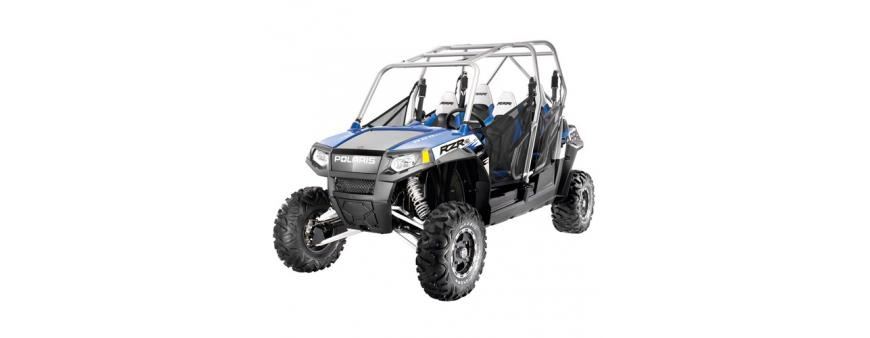 Polaris Ranger Side x Side UTV Batteries