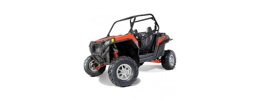 Polaris Ranger RZR Side x Side UTV Batteries
