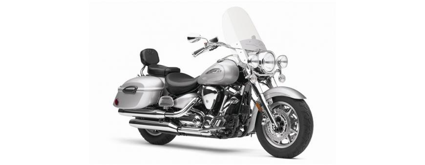 Yamaha Road Star Motorcycle Batteries