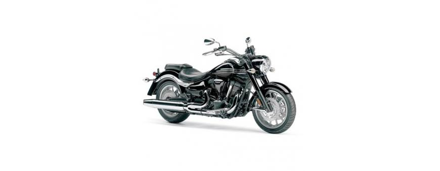 Yamaha Roadliner Motorcycle Batteries