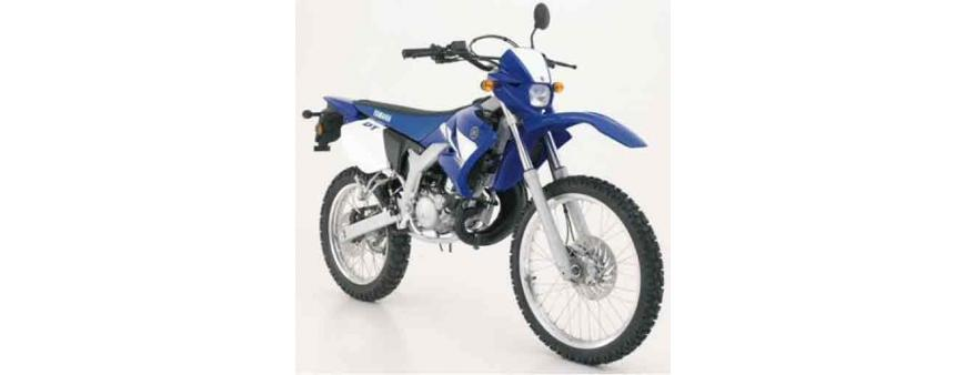 Yamaha DT Enduro Motorcycle Batteries