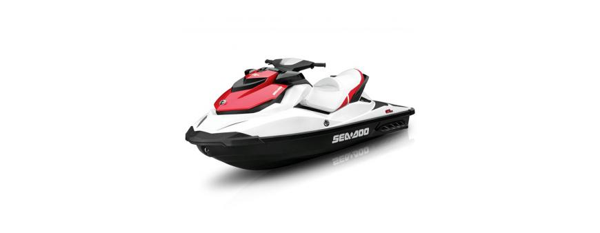 Sea Doo 3D, GS, GSI, GSX, GTS Jet Ski WaterCraft Batteries