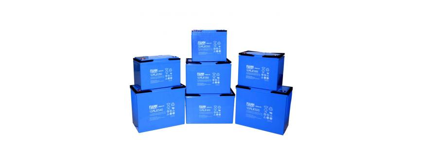 Long Life High Rate UPS Batteries