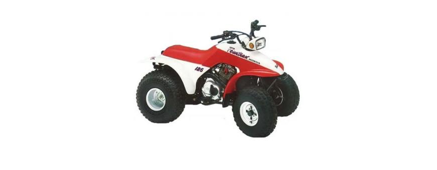 Honda TRX125, ATC125M ATV Batteries