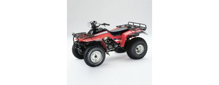 Honda TRX200, ATC200E ATV Batteries