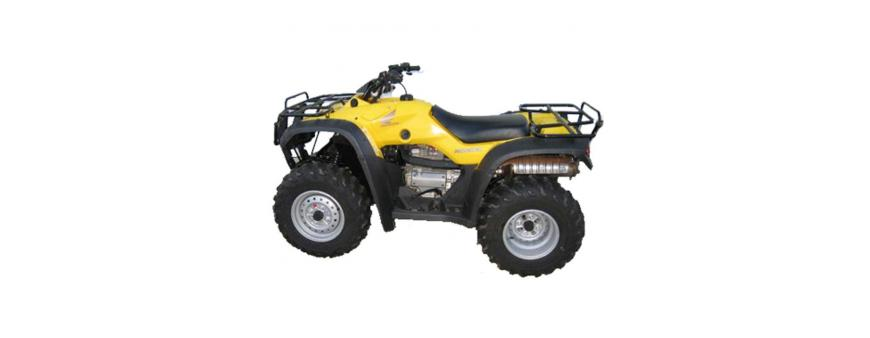 Honda TRX350, FL350R ATV Batteries