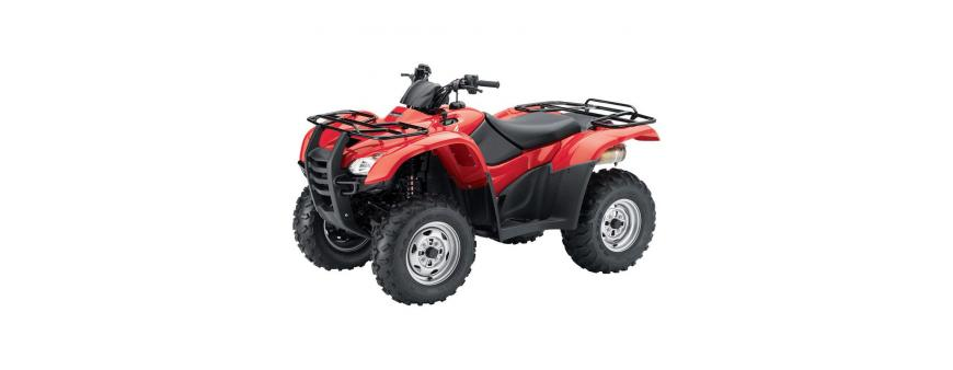 Honda TRX420 ATV Batteries