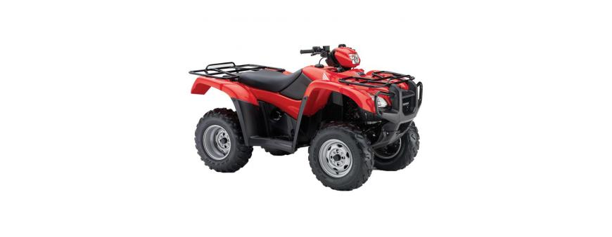Honda TRX500 ATV Batteries