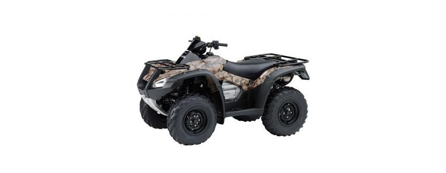 Honda TRX650, TRX680 ATV Batteries