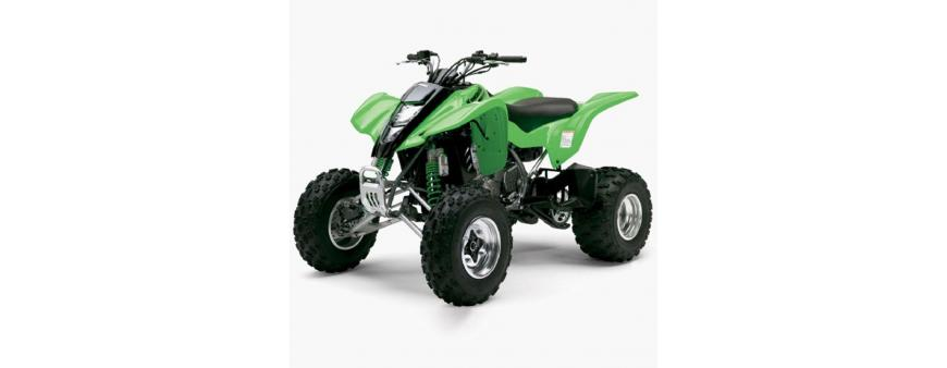 Kawasaki 400 ATV Batteries