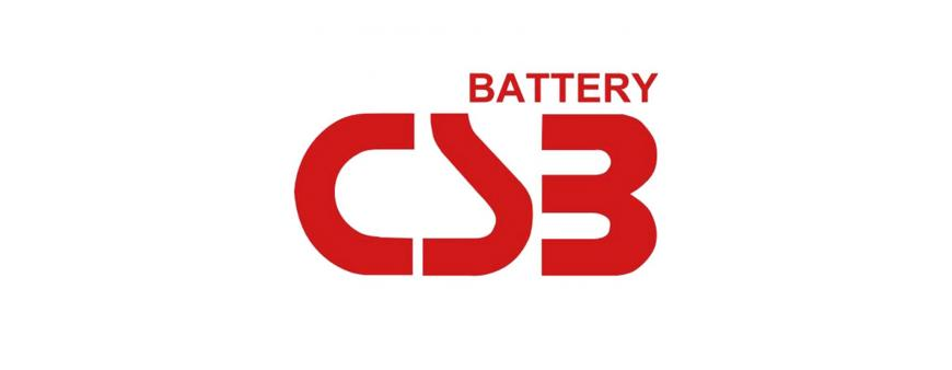 CSB Battery Sealed AGM Batteries