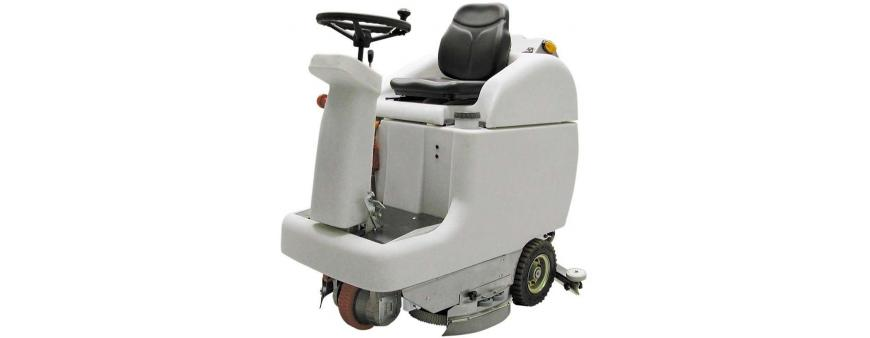 Floor Machine Scrubber Sweeper Burnisher Batteries