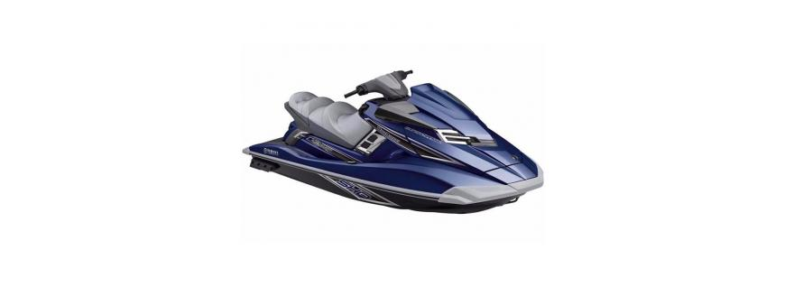Yamaha Wave Runner FX Jet Ski WaterCraft Batteries