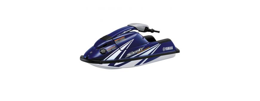Yamaha Wave Runner Super Jet SJ Jet Ski WaterCraft Batteries