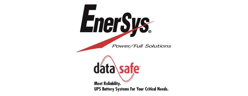 EnerSys DataSafe UPS Backup Batteries