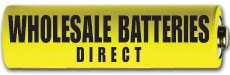 Wholesale Batteries Direct